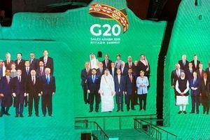 G20 thảo luận về thế giới hậu Covid-19