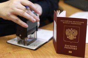 Nga khởi động chương trình Hộ chiếu vàng: mức khởi đầu 30.000 USD
