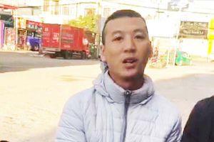 Phát hiện vụ vận chuyển súng và ma túy bằng xe khách ở Lâm Đồng