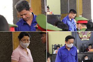Vụ gian lận thi cử ở Sơn La: Các bị cáo kháng cáo không được giảm án