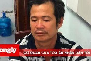 Chồng đánh vợ đến chết vì nghe đồn vào nhà ông hàng xóm