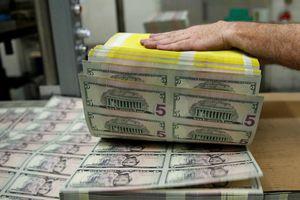 Tỷ giá ngoại tệ ngày 21/11: Chu kỳ tăng giá của USD