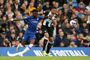 Trực tiếp Newcastle vs Chelsea: Bay cao cùng Lampard