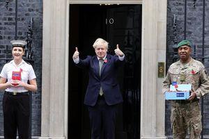 Chiến lược 'Nước Anh toàn cầu' của Thủ tướng Boris Johnson