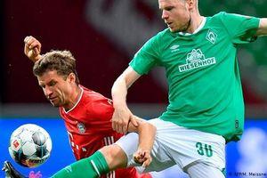 FC Bayern - Werder Bremen: Trận đấu hứa hẹn những kỷ lục