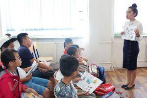 Thái Lan: Kiều bào Udon Thani kỷ niệm ngày Nhà giáo Việt Nam