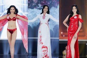 Hoa hậu Đỗ Thị Hà: Từng muốn bỏ cuộc và màn 'lột xác' không ai ngờ