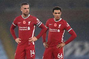 Liverpool lại đón hung tin trước đại chiến Leicester