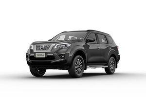 Bảng giá xe Nissan tháng 11/2020