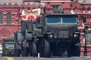 Nga ưu tiên TOS-2 cho đơn vị gần NATO