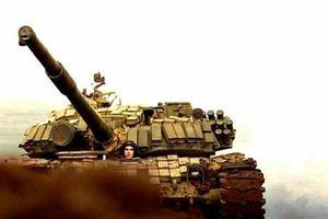 Azerbaijan thu được số xe tăng gấp 6 lần bị tổn thất