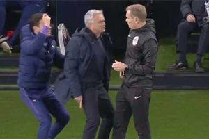 Jose Mourinho: Năm đầu tiên lãng mạn trong 'cuộc hôn nhân' với Tottenham