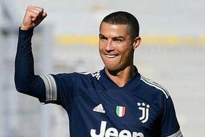 Ronaldo sắp có lần đầu tiên đáng nhớ tại Juventus