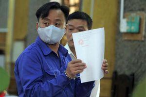 Vụ gian lận điểm thi ở Sơn La: Bác kháng cáo của 4 bị cáo