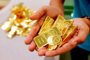 Giá vàng hôm nay 21/11: Cuối tuần, giá vàng tăng nhẹ trở lại
