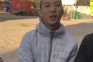 Lâm Đồng: Bắt đối tượng đang giao nhận ma túy và súng qua xe khách