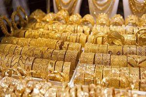 Giá vàng trong nước quay đầu tăng