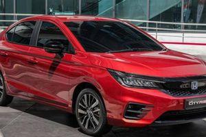 Honda City bản mới bán đắt như tôm tươi tại Malaysia, chờ ngày về Việt Nam