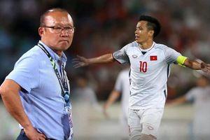 Văn Quyết xuất sắc nhất V-League 2020, thầy Park có 'yêu lại từ đầu'?