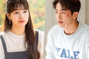 Khởi nghiệp: Suzy và Nam Joo Hyuk hẹn hò đầy nghi vấn lẫn nhau trong phim 'Start-Up'