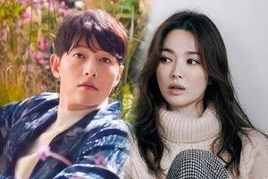 Song Joong Ki thất bại với siêu phẩm 500 tỷ đồng vì lỡ ly hôn: Nên học hỏi Song Hye Kyo điều này!