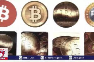 Giá đồng Bitcoin lập kỷ lục mới trong gần 3 năm