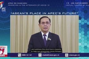 Thái Lan nêu bật các vấn đề trọng tâm tại APEC 2020