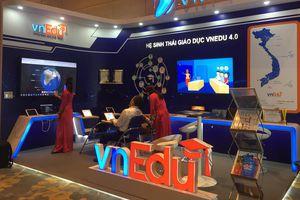 EDU 4.0 kỳ vọng về đổi mới chuyển đổi số ngành Giáo dục Việt Nam