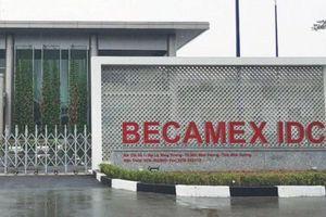 Becamex phát hành 2.000 tỷ đồng trái phiếu kỳ hạn 5 năm