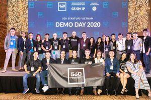 9 công ty khởi nghiệp nhận thêm vốn đầu tư từ Quỹ 500 Startups