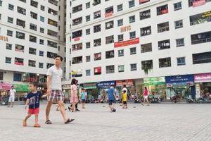 Cấp sổ hồng chung cư tại Hà Nội: Vì sao chậm trễ để dân khổ?