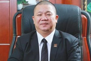 Công ty riêng của ông Lê Phước Vũ thoái vốn lần thứ ba tại Hoa Sen trong năm nay