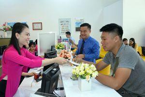Đưa dịch vụ tài chính phù hợp đến mọi người dân, doanh nghiệp