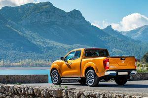 Nissan Navarra giảm giá xuống mức 659 triệu đồng