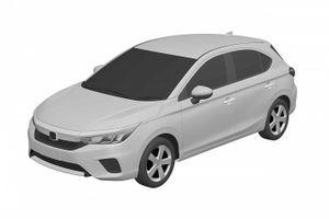 Honda City hatchback mới sẽ ra mắt vào ngày 24/11