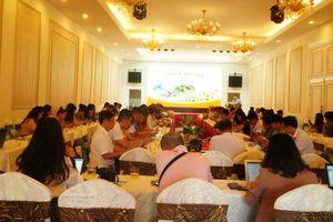Hội nghị kích cầu du lịch tại Gia Lai tổ chức thành công