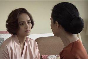 Lửa ấm - Tập 38 (tối 23/11): Ngọc ngỏ ý muốn Minh cùng sang Pháp