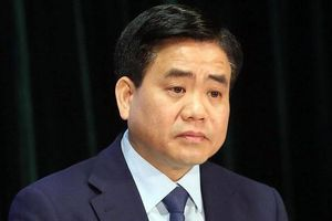Thông tin pháp luật chiều 21/11: Bộ Công an đề nghị truy tố ông Nguyễn Đức Chung
