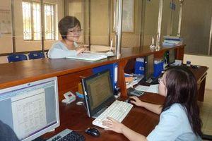 Triển khai hệ thống miễn giảm hoàn thuế và không thu thuế điện tử