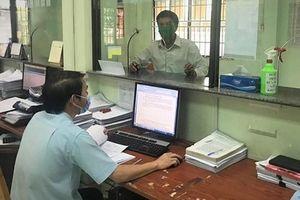 Thí điểm kết nối 5 thủ tục hành chính của Bộ Y tế trên Cơ chế một cửa quốc gia