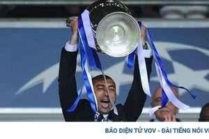 Ngày này năm xưa: Chelsea sa thải HLV từng vô địch Champions League
