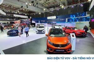 Người Việt chi gần 1,9 tỷ USD để mua ô tô 'ngoại'