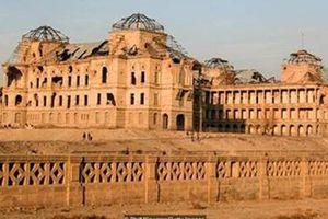 Afghanistan cố gắng phục hồi di sản văn hóa
