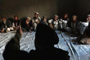 'Không quân Taliban' - chiến lược trợ giúp bí mật của quân đội Mỹ ở Afghanistan