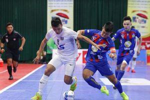 Cúp Quốc gia-HDBank Cup: 'Nóng' ngay trận khai mạc