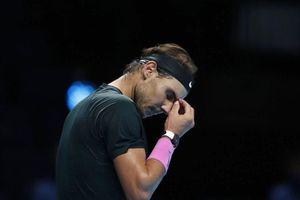 Medvedev xuất thần kết liễu giấc mơ của Nadal