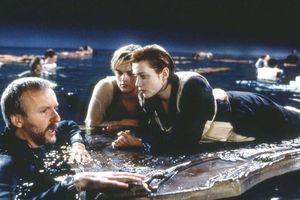 James Cameron đã thay đổi nhiều kể từ thời 'Titanic'
