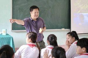 TS Đàm Quang Minh thôi làm hiệu trưởng ĐH Phú Xuân