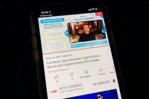 Hàng loạt kênh YouTube eSports Việt bị chiếm quyền livestream