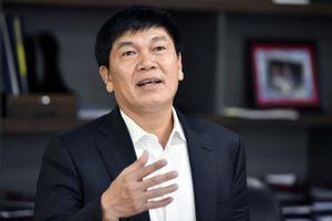 Tỷ phú Trần Đình Long trở thành người giàu thứ ba Việt Nam